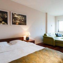 Апартаменты Exclusive Apartments - Old Town комната для гостей фото 2