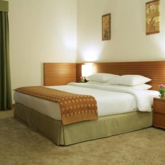 Ramada Hotel And Suites Ajman 4* Стандартный номер фото 2
