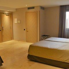 Gran Hotel Barcino 4* Стандартный номер с двуспальной кроватью фото 24