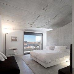 Отель Casa do Conto & Tipografia 4* Люкс с различными типами кроватей фото 8