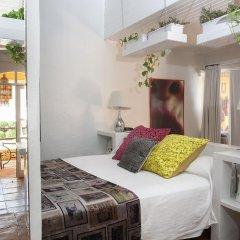 Ibiza Rocks House At Pikes Hotel 2* Люкс с различными типами кроватей фото 3