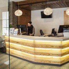 Отель Ochsen Швейцария, Давос - отзывы, цены и фото номеров - забронировать отель Ochsen онлайн интерьер отеля фото 2