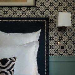 Отель Hôtel Adèle & Jules 4* Стандартный номер разные типы кроватей фото 5