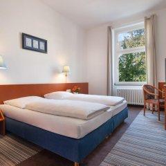 Отель Schumann By Centro Comfort Дюссельдорф комната для гостей фото 4