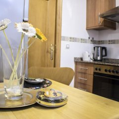 Отель Apartamento Valencia Center Валенсия в номере фото 2