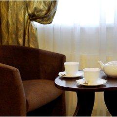 Мини-отель Siesta 3* Номер Комфорт с различными типами кроватей фото 2