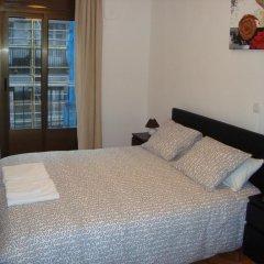 Отель Pension Aristizabal Испания, Сан-Себастьян - отзывы, цены и фото номеров - забронировать отель Pension Aristizabal онлайн комната для гостей