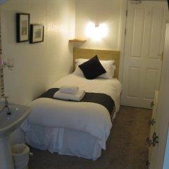 Отель Harvington House комната для гостей