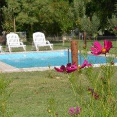 Отель Ayres de Cuyo Сан-Рафаэль бассейн фото 2