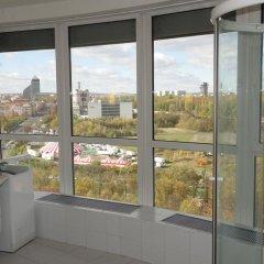 Отель Penthouses Vinice ванная фото 2