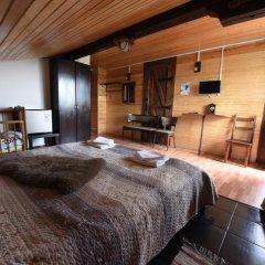 Гостиница Куршале Стандартный номер разные типы кроватей фото 4