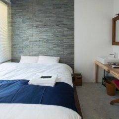 & And Hostel Улучшенный номер фото 12