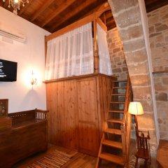 Отель Patitiri Villa Парадиси комната для гостей фото 2