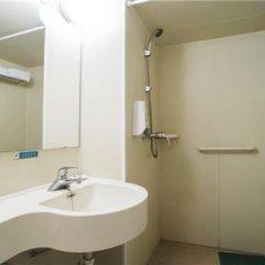 Отель Jinjiang Inn Nanshan Qianhai Road Шэньчжэнь ванная