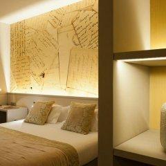 Отель Duquesa De Cardona 4* Стандартный номер с различными типами кроватей фото 4