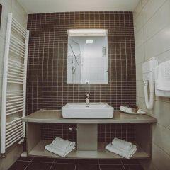 Hotel Jarun 3* Стандартный номер с различными типами кроватей фото 8