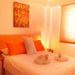 Hotel Waman 3* Стандартный номер с различными типами кроватей фото 5