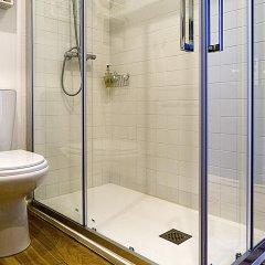 Отель Look At Me - Serviced Lofts & Studios ванная фото 2