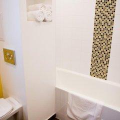 Гостевой дом Резиденция Парк Шале Стандартный номер с различными типами кроватей фото 10