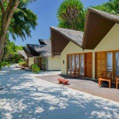 Отель Adaaran Select Hudhuranfushi 4* Вилла фото 12