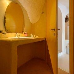 Отель Abyssanto Suites & Spa спа