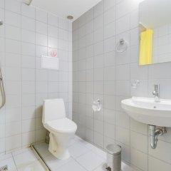 Мини-отель 15 комнат 2* Стандартный номер с разными типами кроватей (общая ванная комната) фото 13