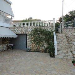 Отель Oruci Apartments Албания, Ксамил - отзывы, цены и фото номеров - забронировать отель Oruci Apartments онлайн парковка