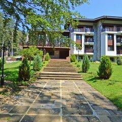 Отель Edelweiss Болгария, Казанлак - отзывы, цены и фото номеров - забронировать отель Edelweiss онлайн фото 4