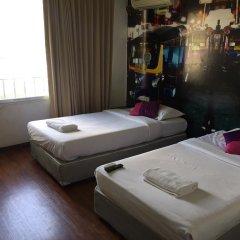 Отель Take A Nap 2* Улучшенный номер фото 3