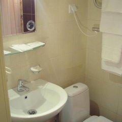 Делюкс Отель на Галерной Номер категории Эконом с различными типами кроватей фото 11