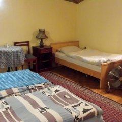 Отель Guest House Gaja Нови Сад комната для гостей фото 4