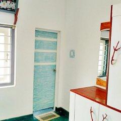 Отель Banana Garden 3* Стандартный номер с 2 отдельными кроватями фото 4