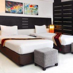Отель Grand Marina Residence 3* Стандартный номер с различными типами кроватей фото 3