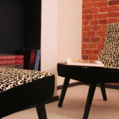 Дизайн-отель Brick 4* Люкс с различными типами кроватей фото 3