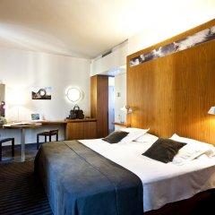 Hotel Beau Rivage 4* Улучшенный номер фото 3