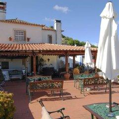 Отель Casa Do Relogio бассейн