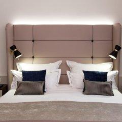 Hotel Cerretani Firenze Mgallery by Sofitel 4* Улучшенный номер с различными типами кроватей фото 2