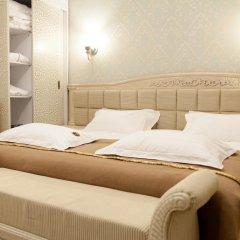 Гостиница Happy Inn St. Petersburg 4* Стандартный номер с двуспальной кроватью фото 15