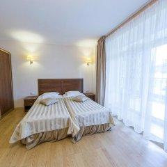 Гостиница Яхонты Ногинск 4* Улучшенные апартаменты с различными типами кроватей фото 6