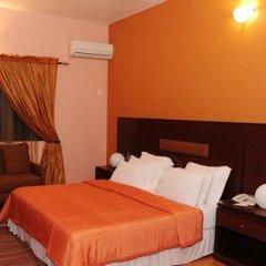 Отель The Guest House спа