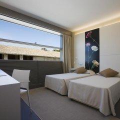 Hotel City Parma 4* Стандартный номер фото 3