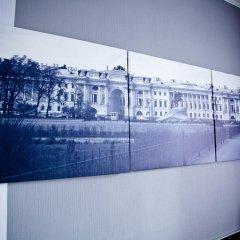 Мини-отель Mary Улучшенный номер фото 18