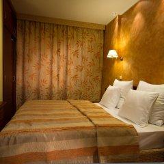 Hotel HP Park Plaza Wroclaw 4* Студия с двуспальной кроватью фото 3