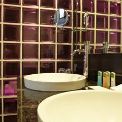 Hotel Riu Plaza Guadalajara 4* Номер Делюкс с различными типами кроватей фото 2