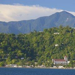 Отель Tranquility Villa Порт Антонио