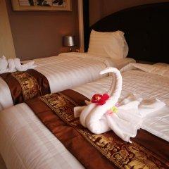 Отель New Nordic Marcus 3* Студия с различными типами кроватей