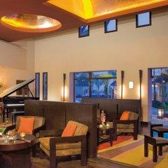 Отель Secrets Wild Orchid Montego Bay - Luxury All Inclusive Ямайка, Монтего-Бей - отзывы, цены и фото номеров - забронировать отель Secrets Wild Orchid Montego Bay - Luxury All Inclusive онлайн гостиничный бар