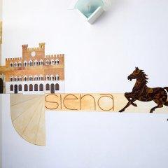 Hotel Bellavista 3* Стандартный номер с различными типами кроватей фото 4
