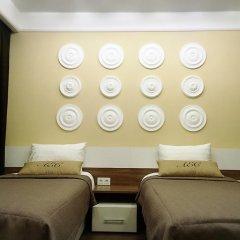 Гостиница Алексес комната для гостей фото 4