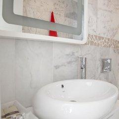 Asfiya Sea View Hotel Турция, Киник - отзывы, цены и фото номеров - забронировать отель Asfiya Sea View Hotel онлайн ванная